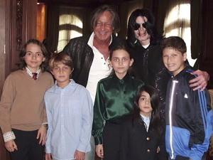 Família Jackson