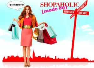 tag shopaholic