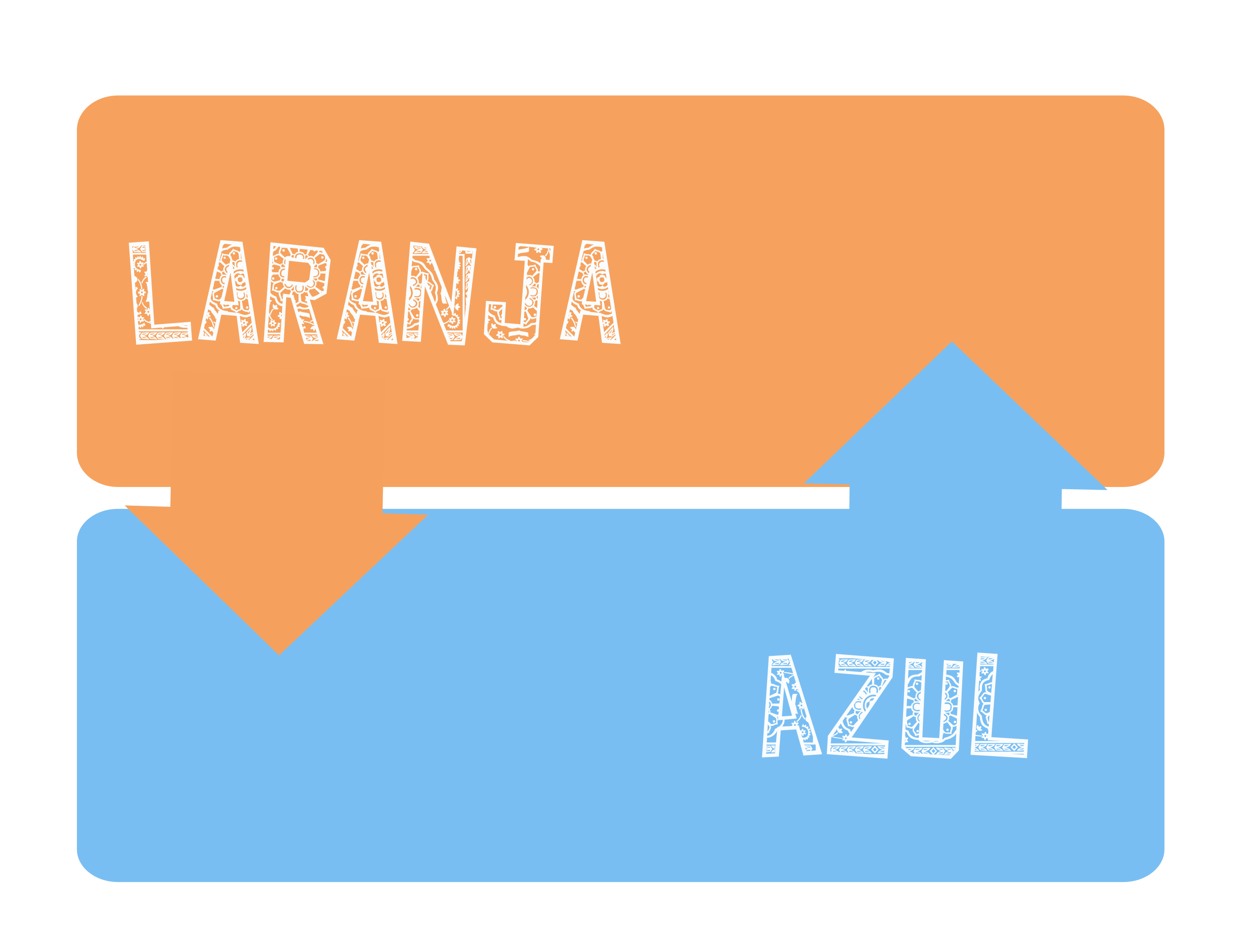 Related Keywords Amp Suggestions For Laranja Azul